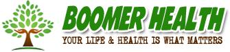 Boomer Health Report